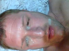 blinding self facial
