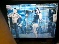 Girls Aloud Laptop Cum Tribute (Sound of the Underground)