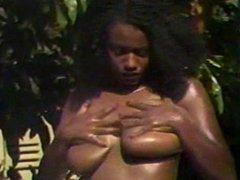 Black Busty Woman (3)