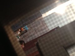 Window voyeur 12