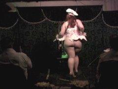 Thick Burlesque Katherine Lashe