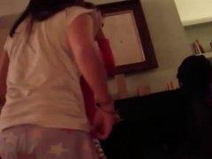 Spanish Girls Spitting 2