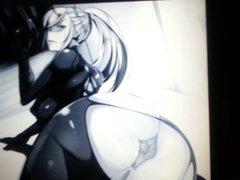 Ichijou's Metroid SoP: Samus (Request from Blitzrider)