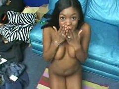 Black Girlz Blow White Cocks 2