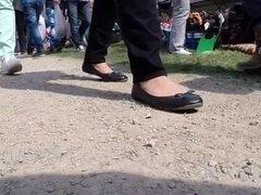 Public Foot Cam lX