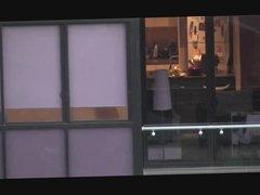Hotel window 21