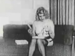 Marilyn Monroe Hardcore 1948