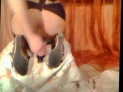 crossdressing on cam