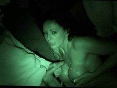 SLUT MOM GANGBANG!!!! (GREAT SCENE)
