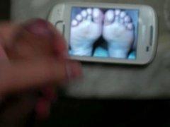Feet Tribute to Gotfeet