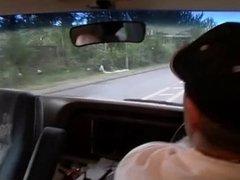 Sandie Caine - Fuck Truck