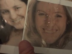 Two cumshot pervy webcam fun with sandra, bruna and eliana