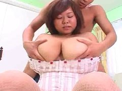 The biggest asian tits ever