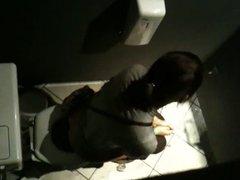 Club toilet 16