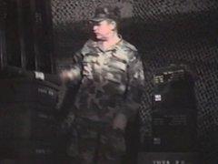 Dirty Soldiers Gays in Mud