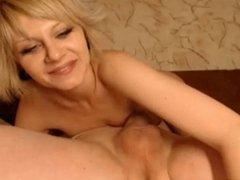Couple Suck & Fuck Ass On Cam