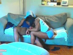 Tranny Swallows Brother-In-Law