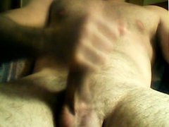 Me masturbating and cumming