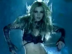 Break The Ice The Circus Britney Spears Tour