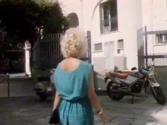 Tentazione (1987) (Threesome erotic scene) MFM