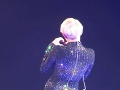 Miley Cyrus - First Direct Arena, Leeds 2014