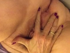 Wet pussy clip 2