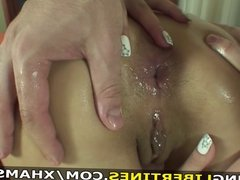 Young Libertines - Raw anal drilling