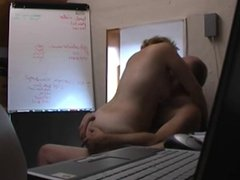 HOT FUCK #79 (Both cheating on their Spouses)