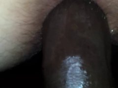 close-up anal BBC 2
