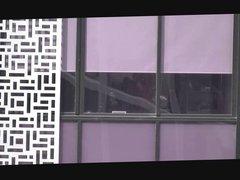 Hotel window 22