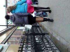 Girls on streets 2