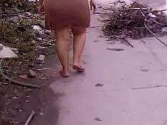 Mega bunduda de saia