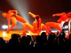 Miley Cyrus - Saint Paul, MN  Bangerz Tour.