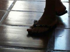 Candid feet #39