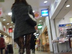 candid asian pantyhose 10