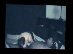 Amateur wife interracial hidden cam