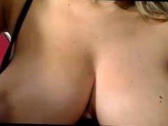 Huge Nipped Latina MeltingHorny