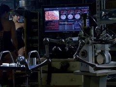 Gina Carano - Almost Human