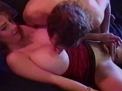 Big Boobs Redhead gets fucked