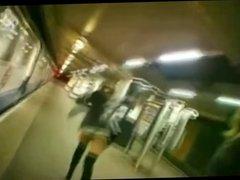 Girls on Tube