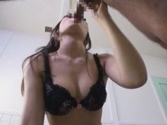 Japanese blowjob with swallow-1