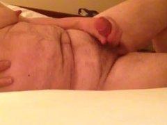 Artemus - Man Tits Playing, Stroking, Cuming