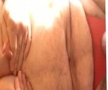 Artemus - Crossdresser Nipple Bras and Cumming