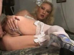 The Hottest Amateur Cougar-Mature-MILF #7 (Anal II)