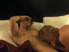 Insatiable woman -part7 BJ & Orgasmic Roller Coaster ride