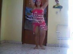 arab babe dance 2