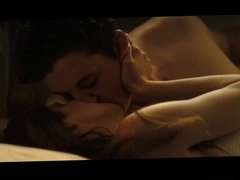 Shailene Woodley Nipple Slip - The Spectacular Now