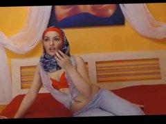 NEW. 6! Hijab Turbanli Muslima Jilbab Niqab Sahih Bukhari