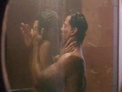 Sharon stone shower scene in The specialist