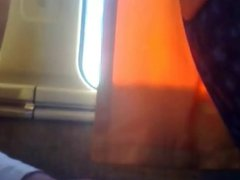 Masturbation in bus 3 Drkanje u busu 3